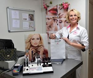 Marion de Jong van Beauty Day schoonheidsinstituut