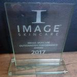 Image Award 2017 voor Schoonheidsinstituut Beauty Day