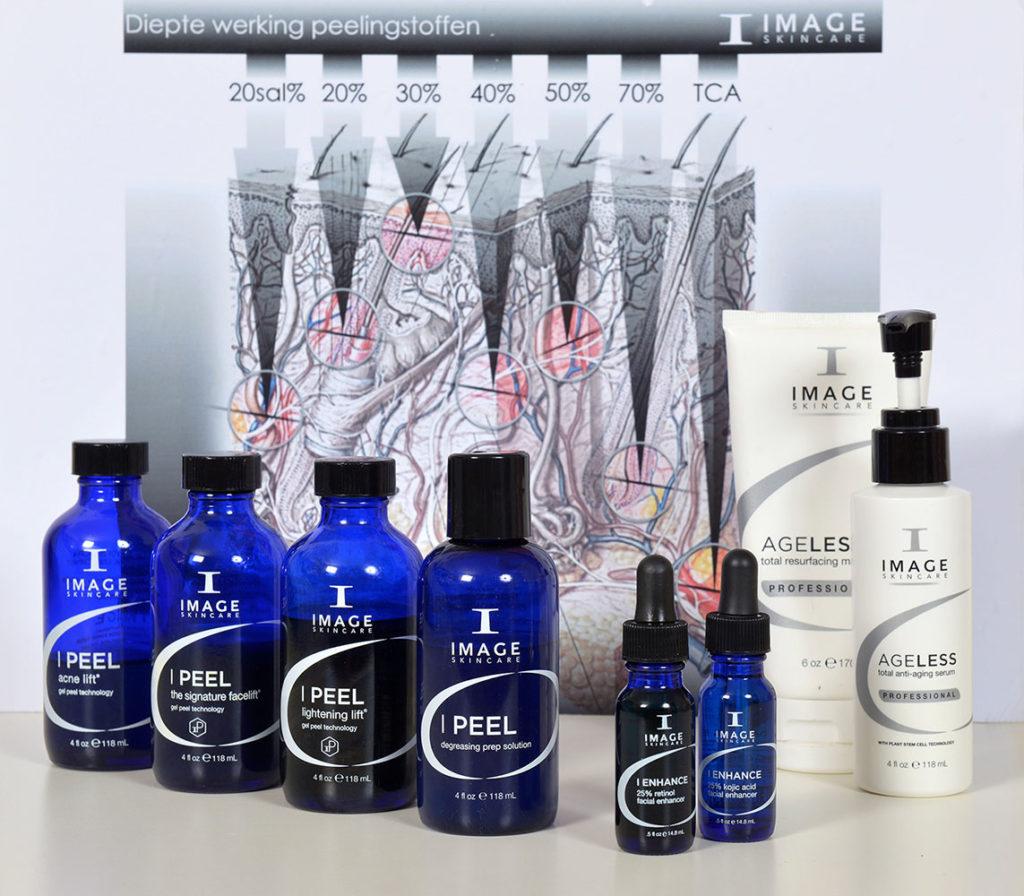 Image Skincare Peel