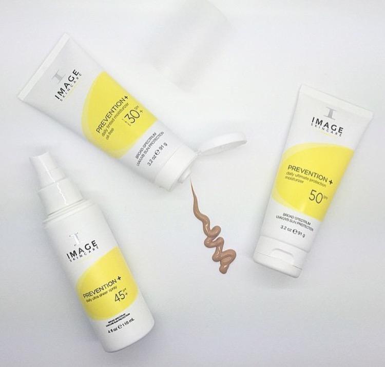 Image Skincare Prevention