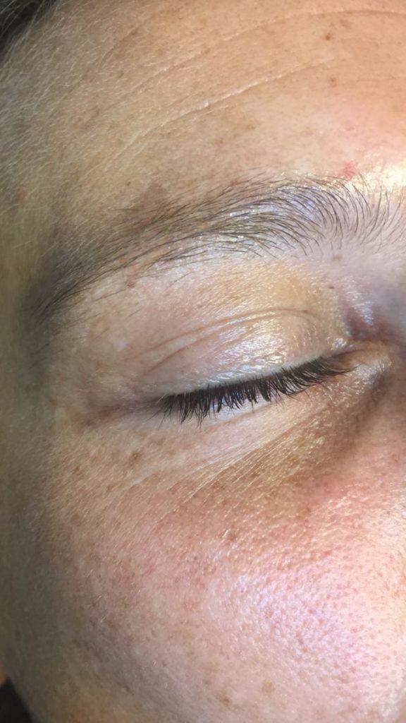 ogen voor de opmaak met make up bij Beauty Day