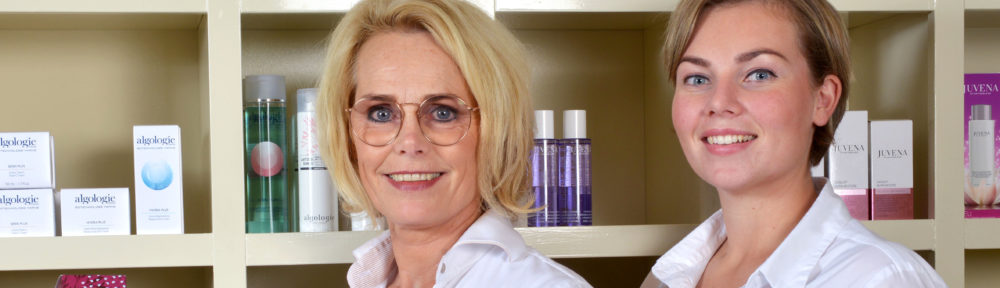schoonheidsinstituut Beauty Day 't Veld, Marion de Jong en collega