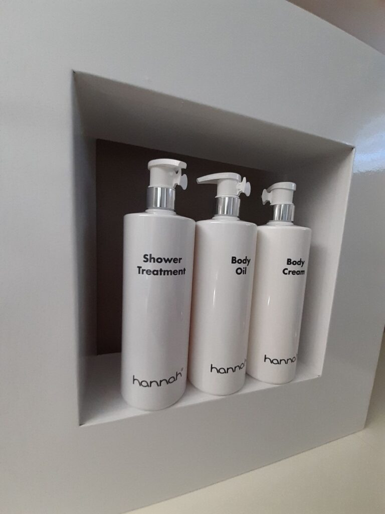 hannah producten voor moederdag verkrijgbaar bij beauty day xperience